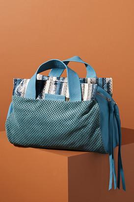 Daniella Lehavi Queenie Tote Bag By Daniella Lehavi in Green Size ALL