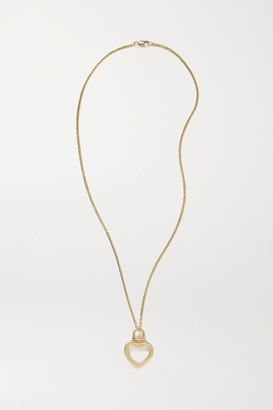Laura Lombardi Dolce Gold-plated Necklace - one size