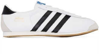 adidas Training 76 SPZL leather sneakers