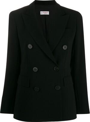 Alberto Biani double breasted jacket