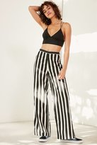 Vetiver Kate Striped Wide-Leg Pant