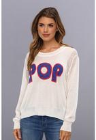 Townsen Pop Sweater
