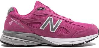 New Balance M990 V4 sneakers