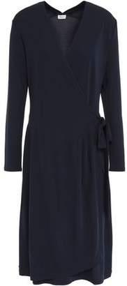 Filippa K Crepe Wrap Dress