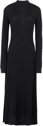 8 By YOOX Knee-length dresses