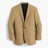 Ludlow Suit Jacket In Irish Linen