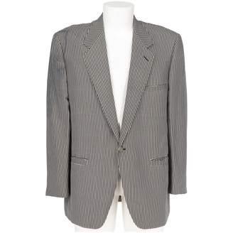 Versace Other Silk Jackets