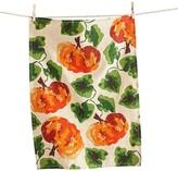 tag Pumpkin Dish Towel