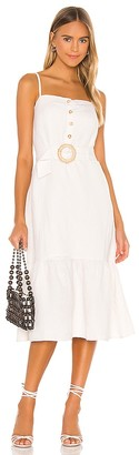Rails Astrid Midi Dress