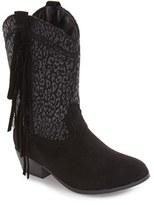 Jessica Simpson Girl's 'Sloane' Western Boot