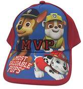 Nickelodeon Paw Patrol Toddler MVP Baseball Hat