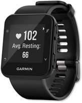 L.L. Bean Garmin Forerunner 35 GPS Running Watch