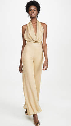 Misha Collection Olivia Jumpsuit