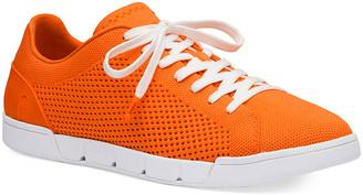 Swims Men's Breeze Tennis Knit Sneakers