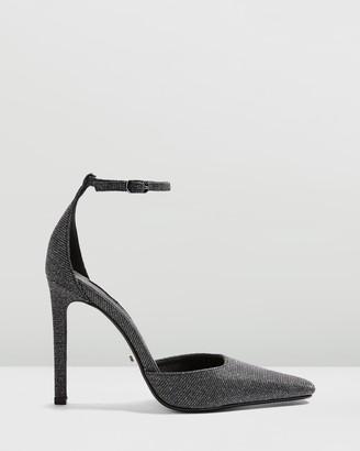 Topshop Gloria Elongated Shoes