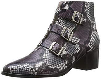 Martinelli Leather Ankle Boots Zinnia 1386