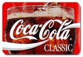 Love Girl Good_quality Custom Coca Cola Vintage Classic Doormat Rug Indoor/Outdoor Door Mats Home Decor Non Slip