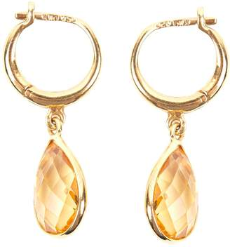Kiki McDonough Kiki Mc Donough Gold Yellow gold Earrings