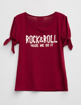 Hip Rock & Roll Girls Tee