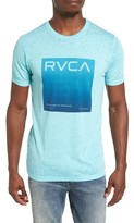 RVCA Men's Balance Process T-Shirt