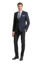 Country Road Modern Tailored Twill Windowpane Pant