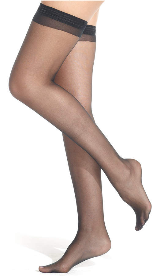 Berkshire Women Sheer All Day Thigh High 1590