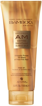 ALTERNA Haircare Bamboo Smooth AM Anti-Frizz Daytime Smoothing Blowout Balm