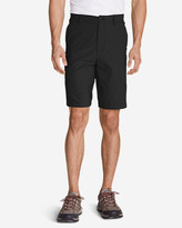 "Eddie Bauer Men's Horizon Guide 10"" Chino Shorts"
