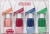 Essie 4-pc. Spring Trend 2017 Nail Polish Kit