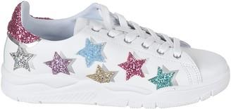 Chiara Ferragni Shade Star Sneakers