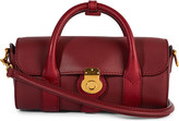Burberry Trench leather small barrel bag