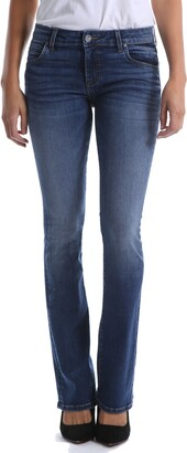 KUT from the Kloth Natalie Flare Jeans