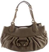 Derek Lam Leather Ram Bag