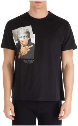 Neil Barrett Rap-cules 3 T-shirt