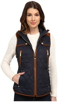 Vince Camuto Quilted Vest J8611