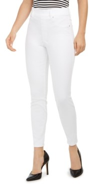 Spanx Women's Ankle Skinny Jeans