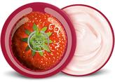 The Body Shop Mini Strawberry Body Butter
