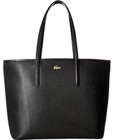 Lacoste Chantaco Shopping Bag Handbags