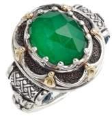 Konstantino Women's Nemesis Semiprecious Stone Ring