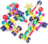 Jawbones 150-Piece Vehicles Boxed Set