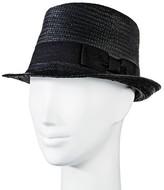 Merona Women's Fedoras Black