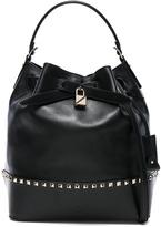 Valentino Lovestud Bucket Bag