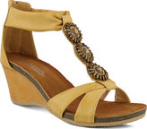 Patrizia Women's Daly Wedge Sandal