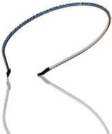 Cara Accessories Crystal Detail Headband