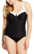 Miraclesuit Women's Plain Swimsuit