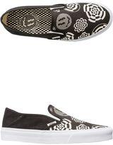 Vans Wade Goodall Slip-On Sf Shoe