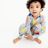 J.Crew Kids' pajama set in glow-in-the-dark Max the Monster