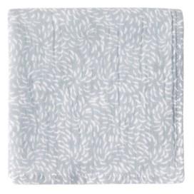 UCHINO Kiku Print 100% Cotton Washcloth Bedding