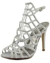 Madden-Girl Directt Open-toe Synthetic Slingback Heel.