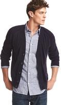 Gap Wool V-neck cardigan